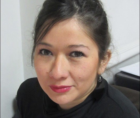 Nathalie Lobos