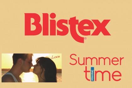Campaña Blistex