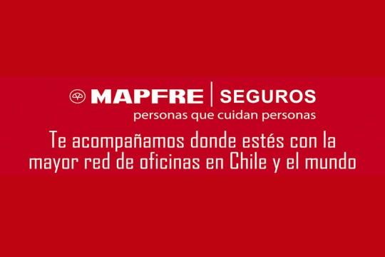 Campaña Mapfre Seguros