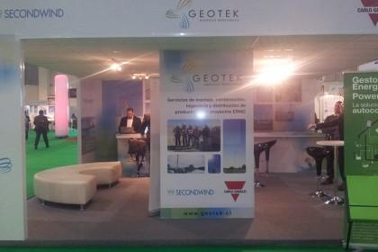 Campaña Geotek