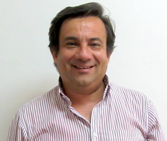 Rodrigo Clavería Nazer.